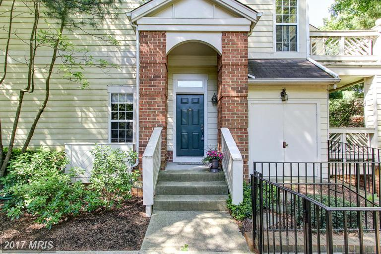 1381 Garden Wall Cir #613, Reston, VA 20194