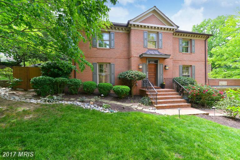 1802 24th St S, Arlington, VA 22202