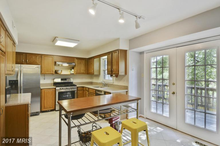4618 Luxberry Dr, Fairfax, VA 22032