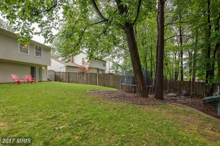 10917 Fox Sparrow Ct, Fairfax, VA 22032