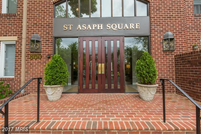 800 St Asaph St S #208