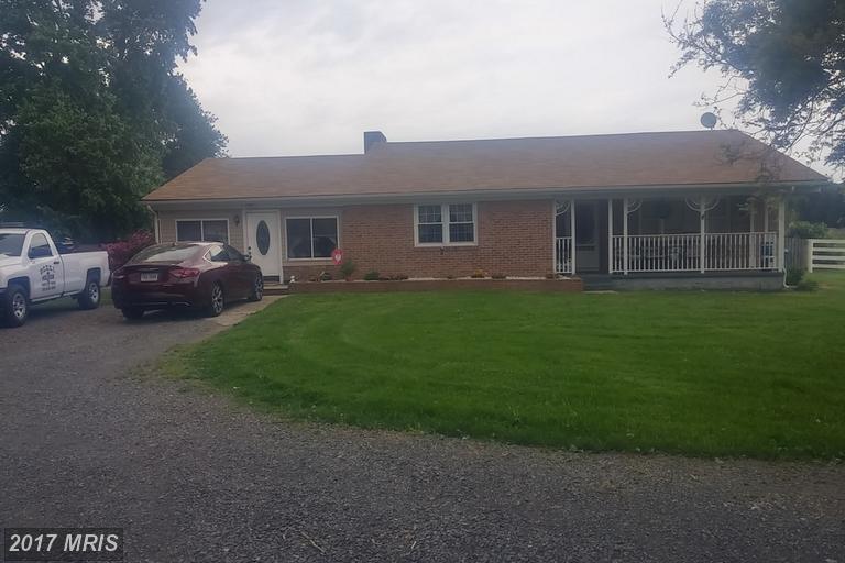 6711 Bull Run Post Office Rd, Centreville, VA 20120