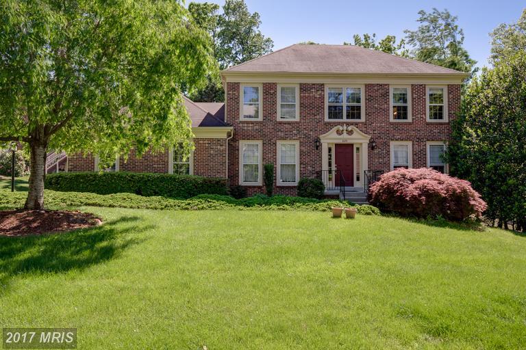6634 Rockland Dr, Clifton, VA 20124