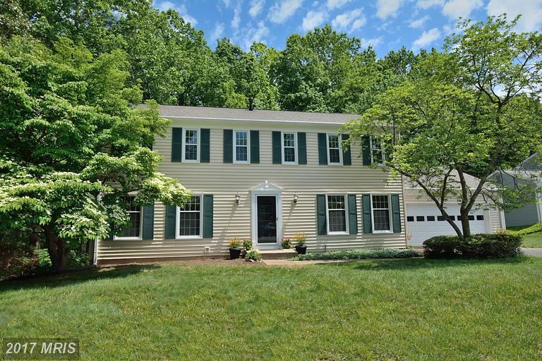 2121 Thomas View Rd, Reston, VA 20191