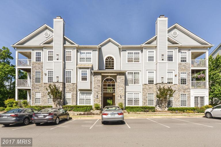 5990 Founders Hill Ct #201