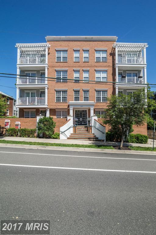 1423 Rhodes St N #102, Arlington, VA 22209