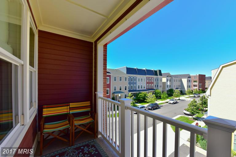 townhouses at 738 Annie Rose Ave, Alexandria 22301