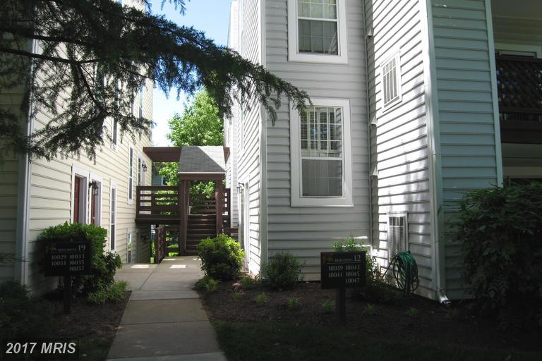 10047 Oakton Terrace Rd #10047