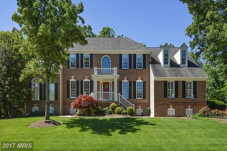 15557 Smithfield Pl, Centreville, VA 20120