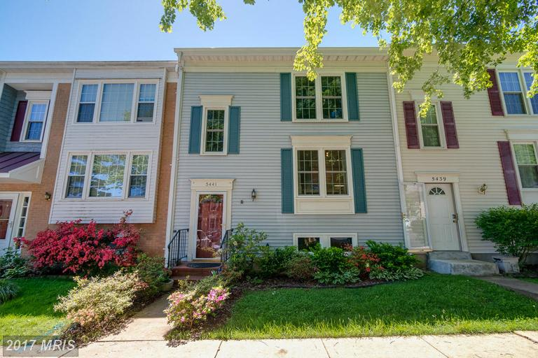 5441 Safe Harbor Ct, Fairfax, VA 22032