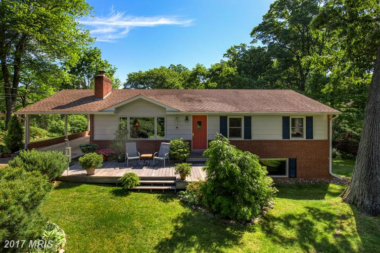 houses at 6526 Kerns Rd, Falls Church 22044