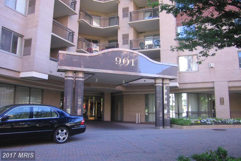 901 Monroe St N #1203, Arlington, VA 22201