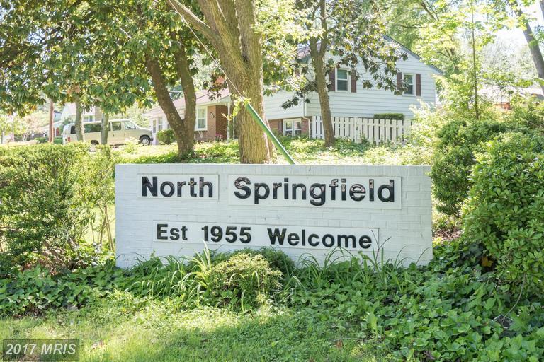 7512 Gresham St, Springfield, VA 22151