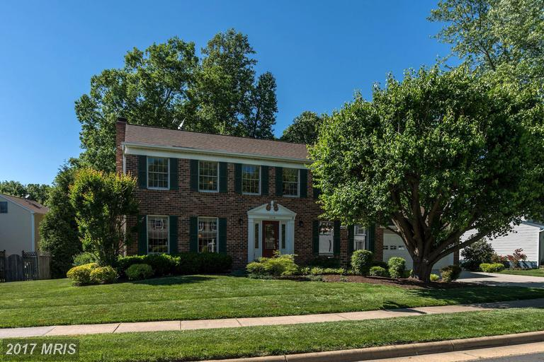 5218 Rushbrook Dr, Centreville, VA 20120
