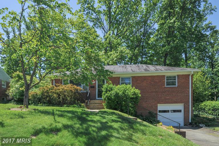 7311 Camp Alger Ave, Falls Church, VA 22042