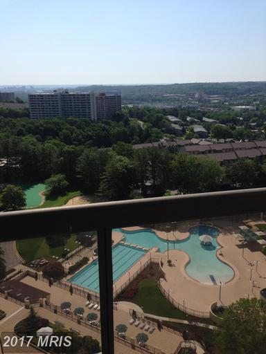 high-rise condos at 205 Yoakum Pkwy #1705, Alexandria 22304