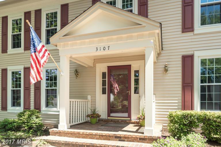3107 Dower House Dr, Herndon, VA 20171