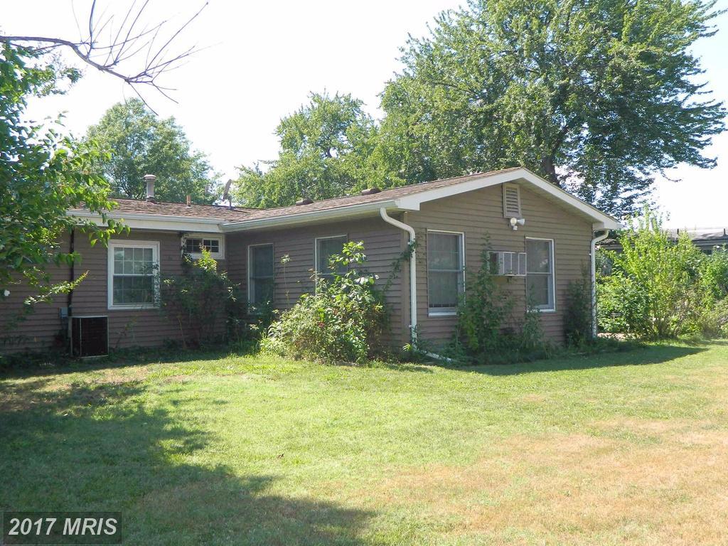6207 Abilene St, Springfield, VA 22150
