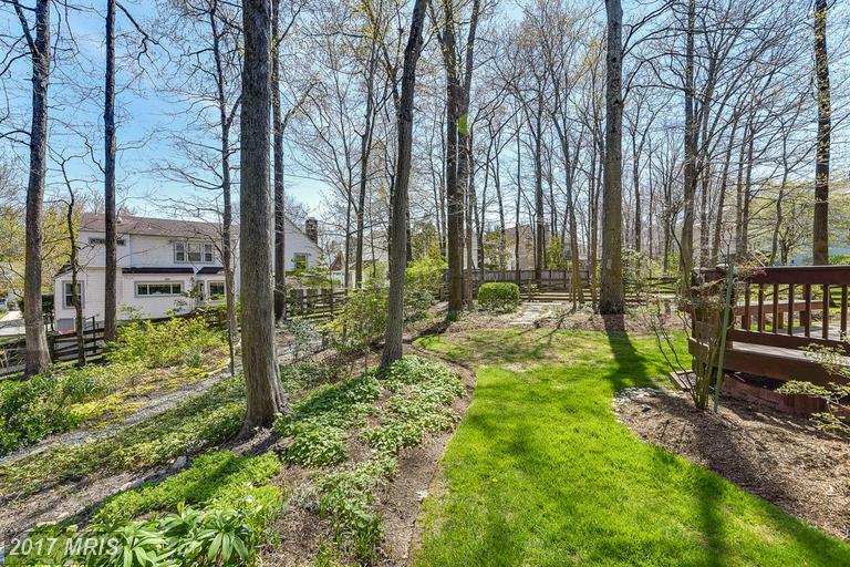 houses at 6907 Trillium Ln, Springfield 22152