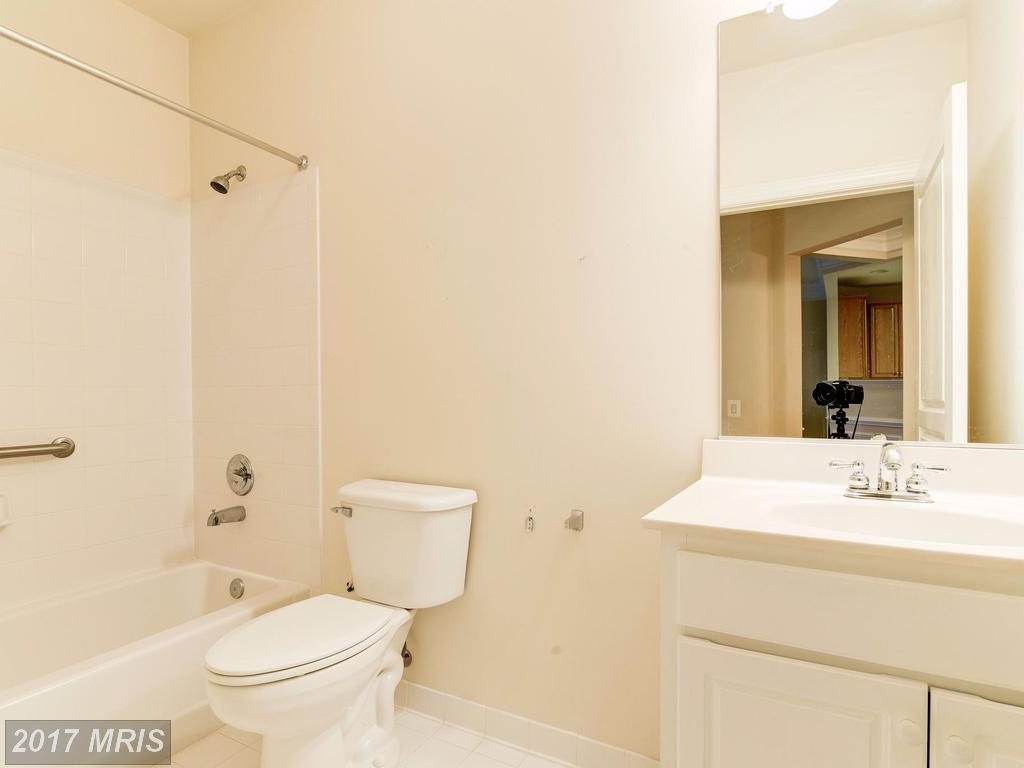 garden-style condos at 7870 Rolling Woods Ct #3m2, Springfield 22152