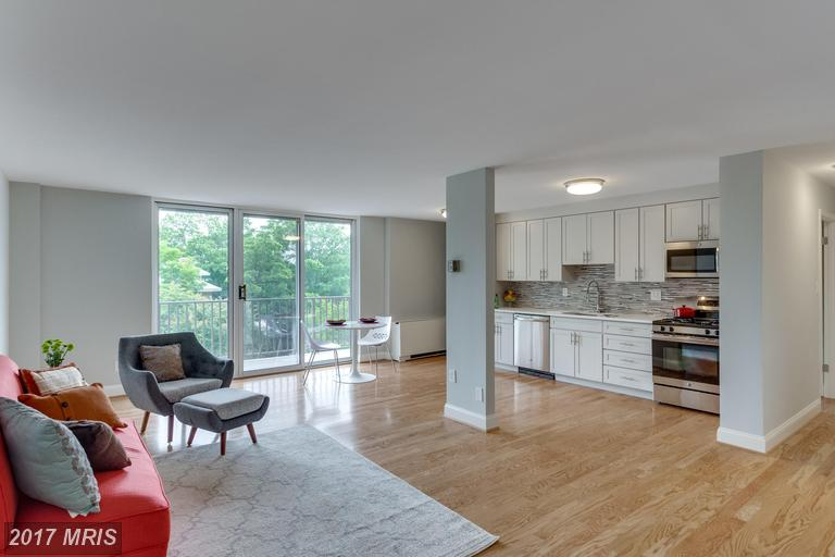 4343 Lee Hwy #304, Arlington, VA 22207