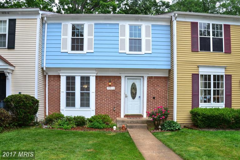 9910 Wood Wren Ct, Fairfax, VA 22032