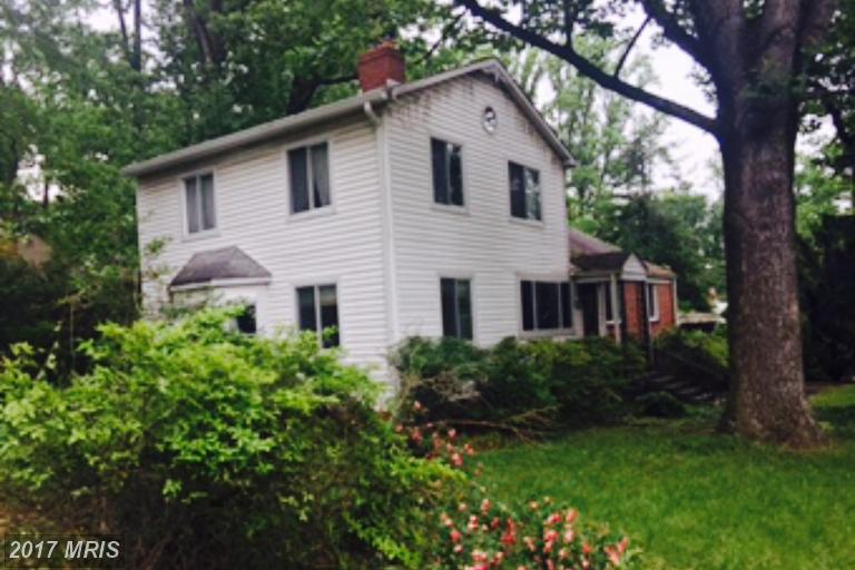 2616 West St, Falls Church, VA 22046