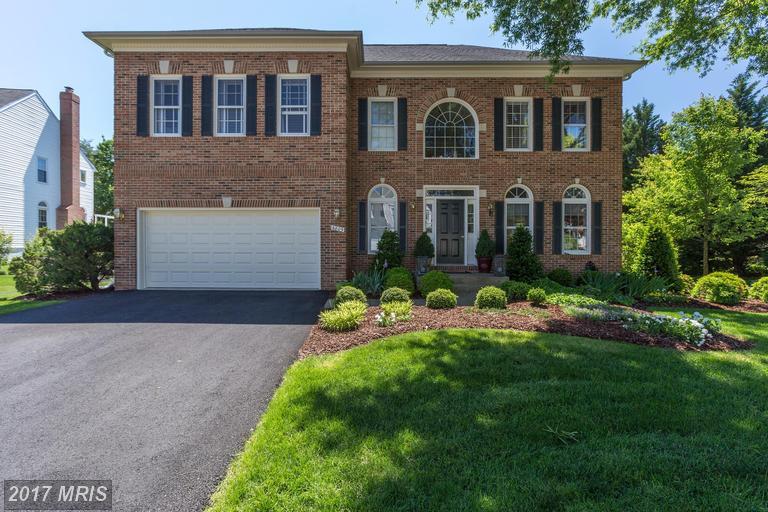 6809 Hartwood Ln, Centreville, VA 20121