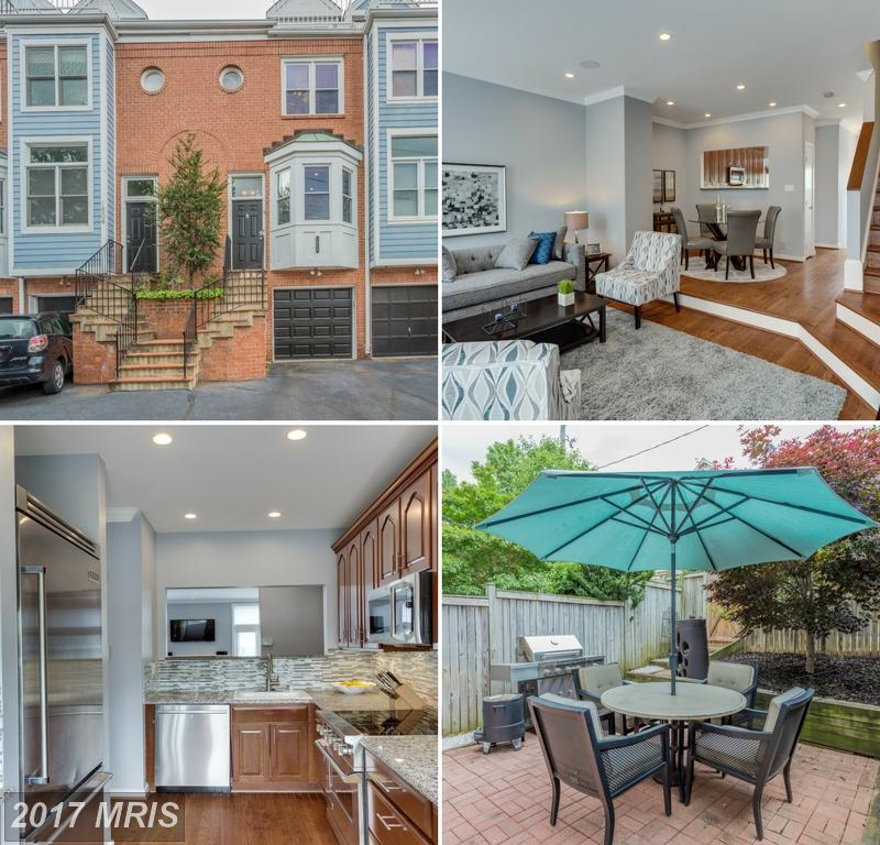 1906 Veitch St N, Arlington, VA 22201