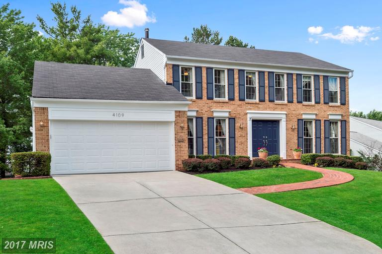 Home At Seminary Ridge In Alexandria Listed For Sale: $1,009,900 thumbnail