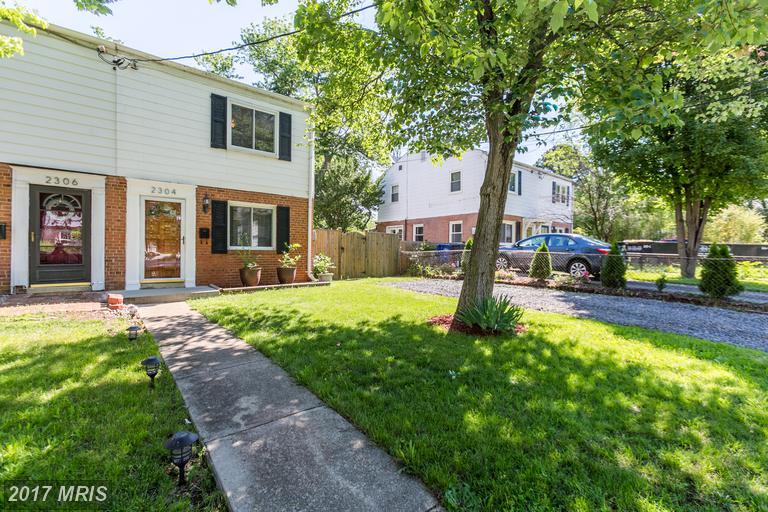 2304 Fairview Ter, Alexandria, VA 22303