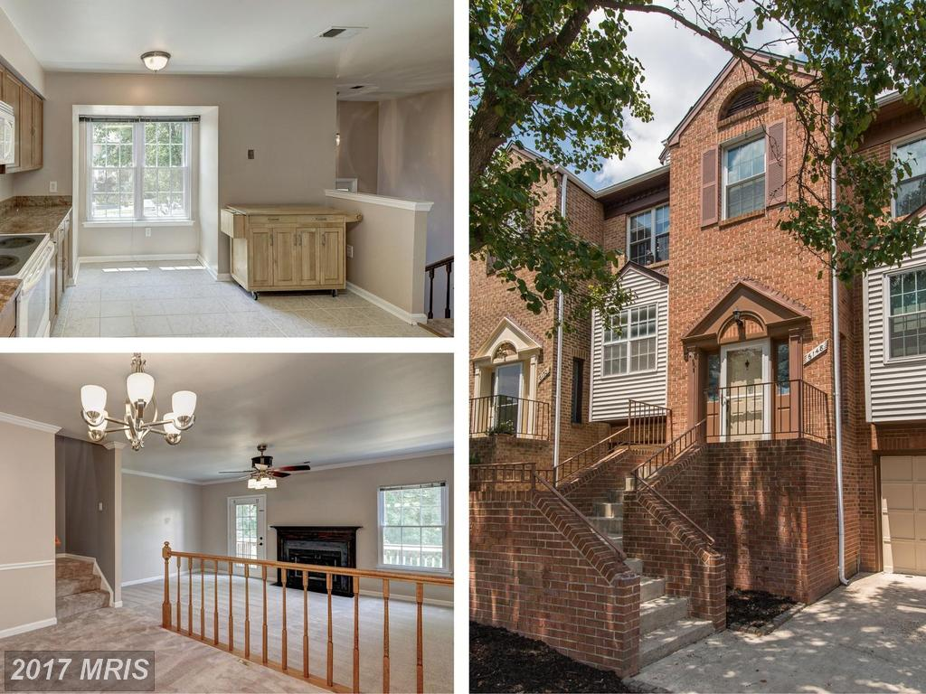 Prices And Pictures Of Townhouses From Runnymeade In Fairfax County thumbnail