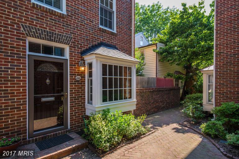 Julie Nesbitt Explains Nesbitt Realty's Rebate On Real Estate In The City Of Alexandria VA. thumbnail