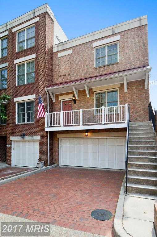 Shopping For Townhouses In Alexandria's Zip 22305? thumbnail