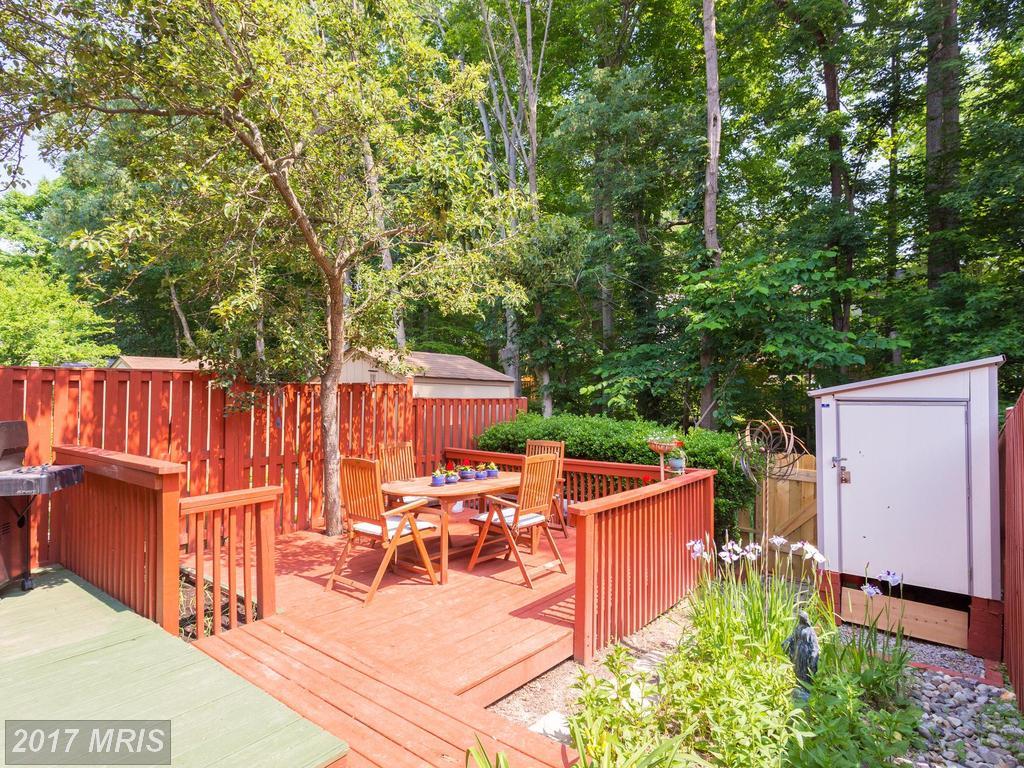6571 Forest Dew Ct, Springfield, VA 22152