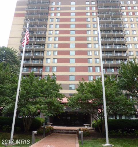 Photo of 801 Pitt St #603