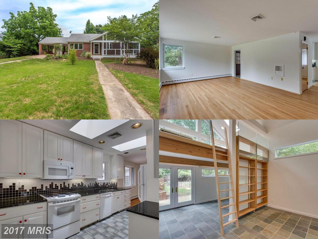 1,725 Sqft Of Living Space In Fairfax County For $525,000? thumbnail