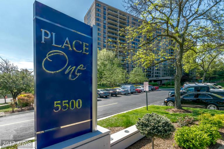Photos And Prices Of High-Rise Condos In Alexandria At Place One thumbnail