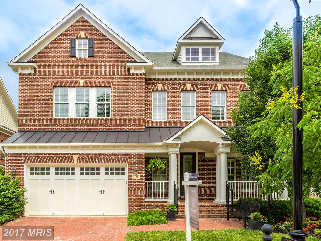 2152 Royal Lodge Dr, Falls Church, VA 22043