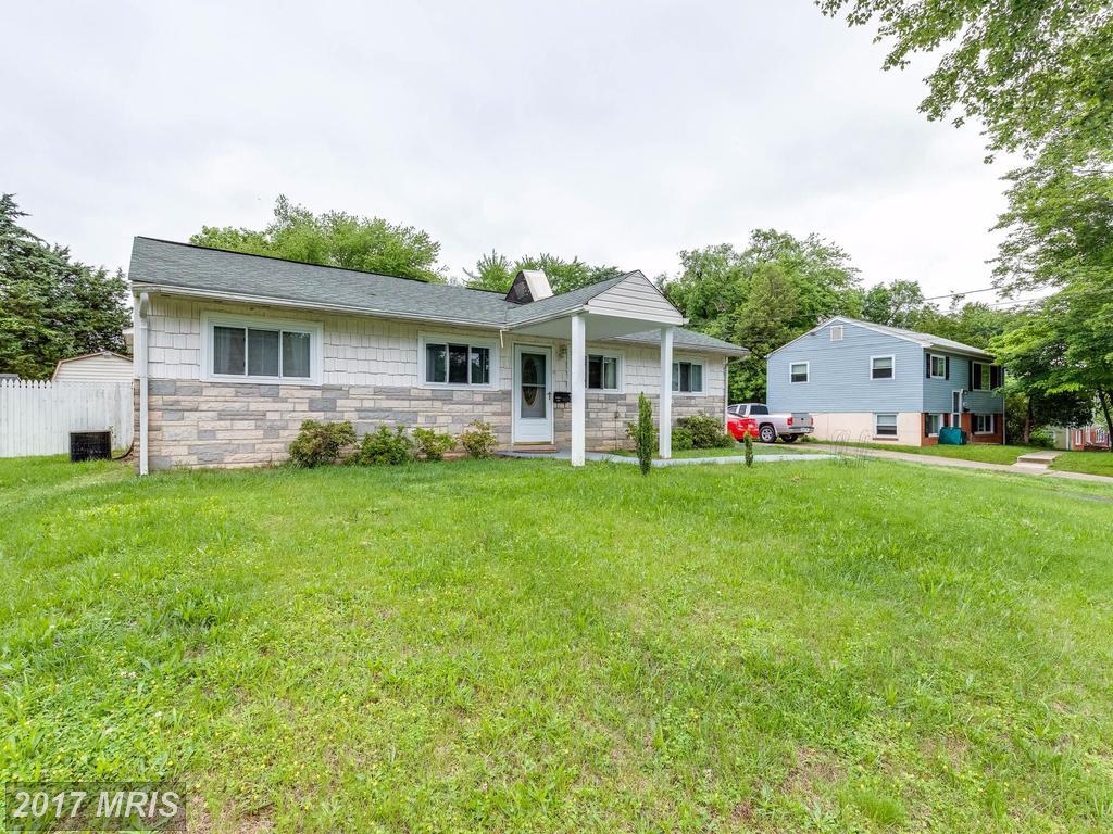 14225 Fisher Ave, Woodbridge, VA : $255,000 – Nesbitt Realty