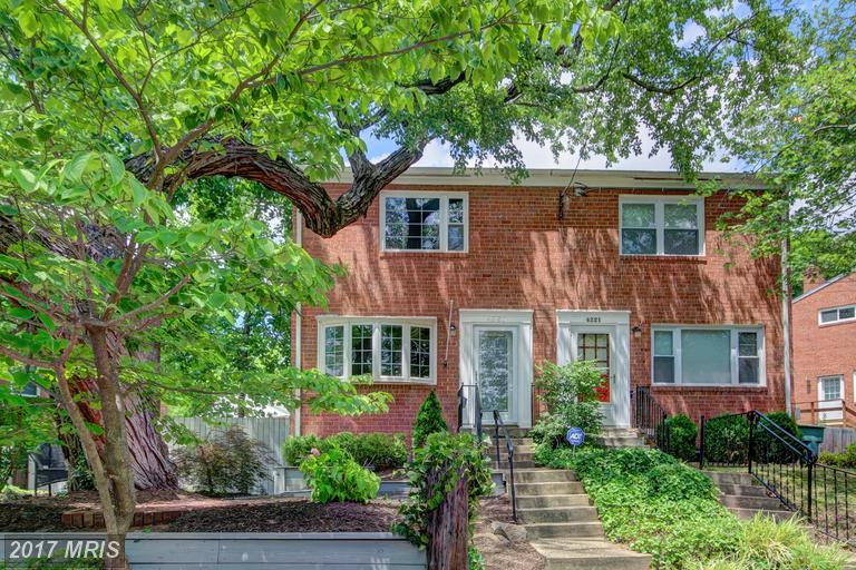 $400,000 :: 3 Bedroom In Alexandria At Duke Gardens thumbnail