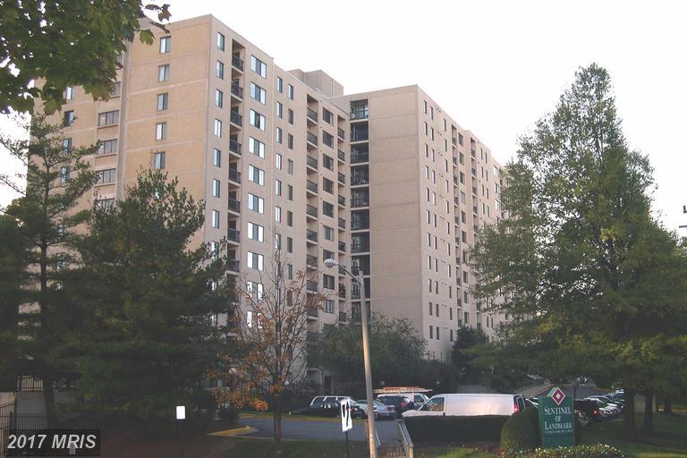 6300 Stevenson Ave #807, Alexandria, VA 22304