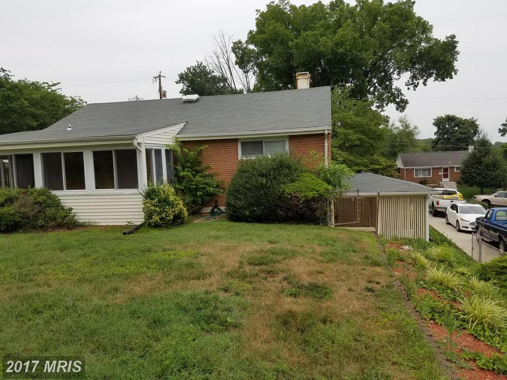 3707 Heather Ct, Alexandria, VA 22310