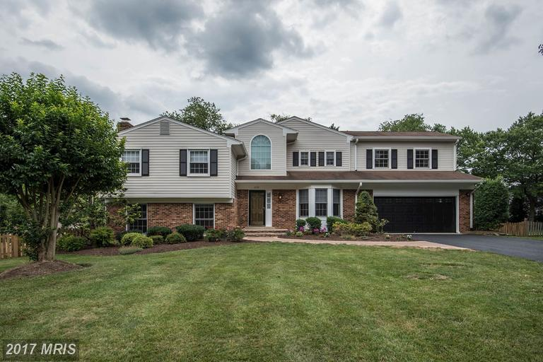 Beautifully renovated & expanded split level in Fairfax at Orchard Knolls thumbnail