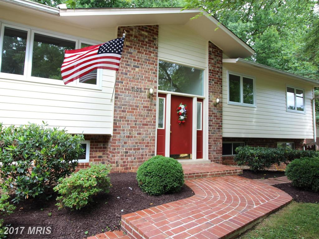 5103 Richardson Dr, Fairfax, VA 22032