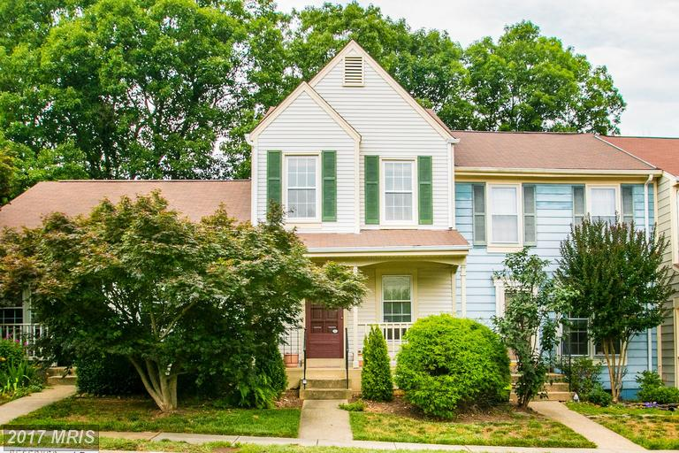 6486 Brick Hearth Ct, Alexandria, VA 22306