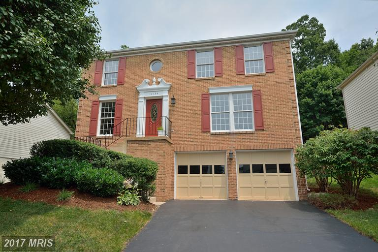 14134 Wood Rock Way, Centreville, VA 20121