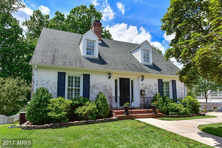 What Has Recently Sold At Park Ridge? thumbnail