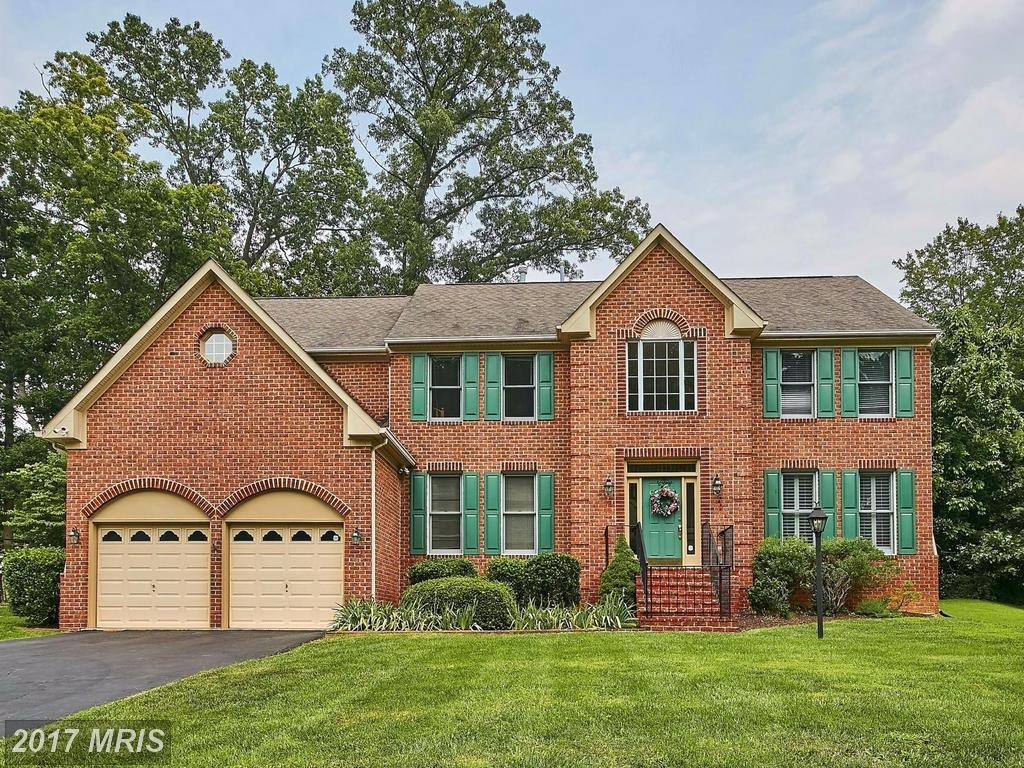 Would You Pay $874,888 For A 4 Bedroom Home At Walton Woods In Annandale VA? thumbnail