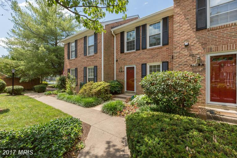 2512e Arlington Mill Dr #5, Arlington, VA 22206